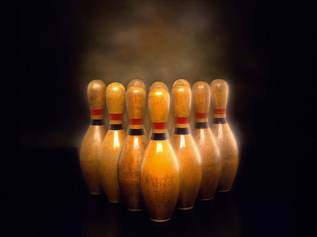 bowling essay