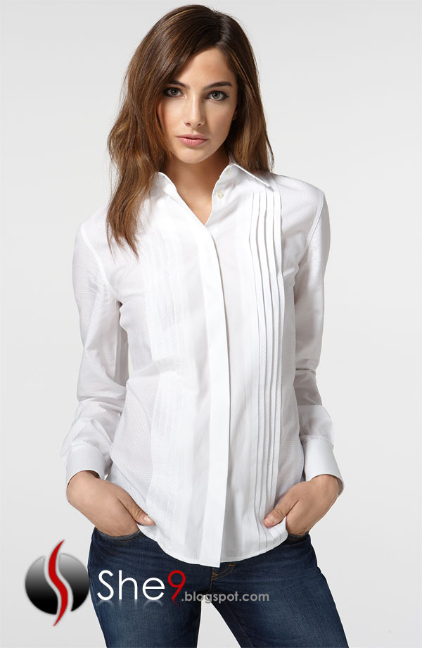 Latest tunic fashion modern tops shirts designs she9 for Is a tunic a dress or a shirt