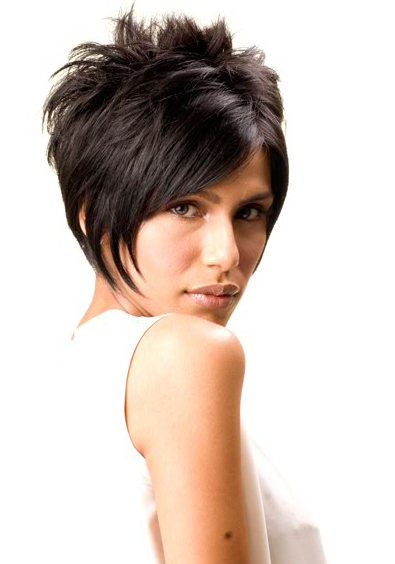 Hair Style In Fashion : layer cutting hair style with stylish look. These types of hair styles ...