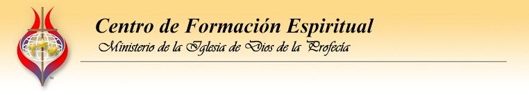 Centro de Formación Espiritual