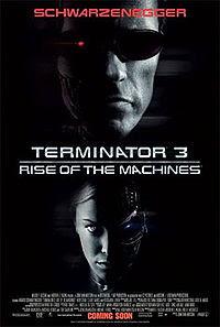- Terminator 3 -