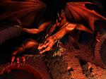 Dragon-rouge