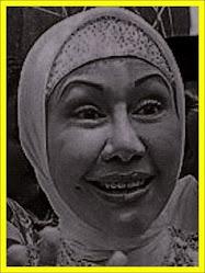 Wajah Aseli Ratu Atut