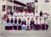 Zaman Sekolah-SPM 1998