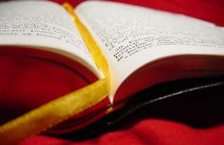 Foto Bíblia