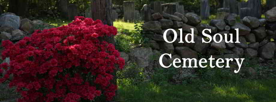 Old Soul Cemetery