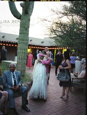 RISD wedding