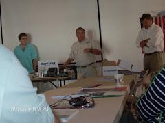 Mirage Seminar, Gainesville, FL