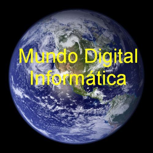 Mundo Digital Informática