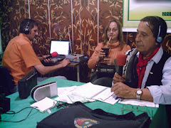 TRANS.  DO  PROGRAMA ENTARDECER NA FRONTEIRA DIRETO  PECUARIA EM  19/11/2009