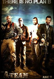 Hollywood Bollywood Latest Movies The A Team 2010
