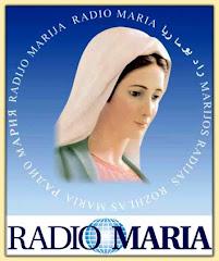 EN VIVO Radio María