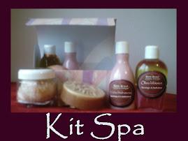 Kit Spa