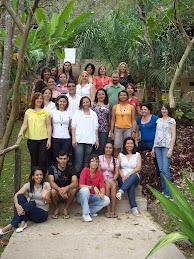 Encontro de Formadores em Cuiabá