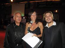 FRANCO RAELE Cantante e le Miss Commessa!