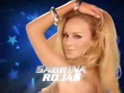 Sabrina rojas desnuda images 39