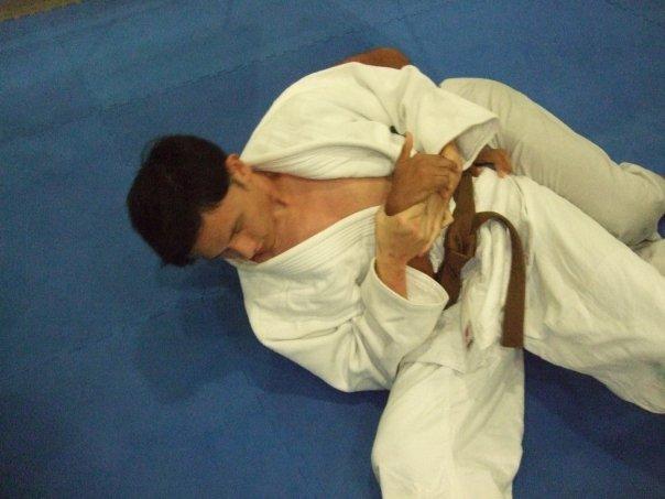 judo sex
