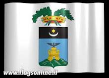 Flag of La Spezia