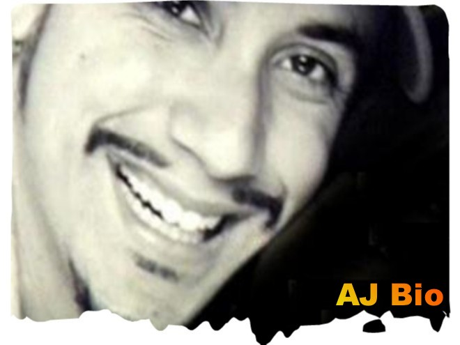 AJ McLean Bio