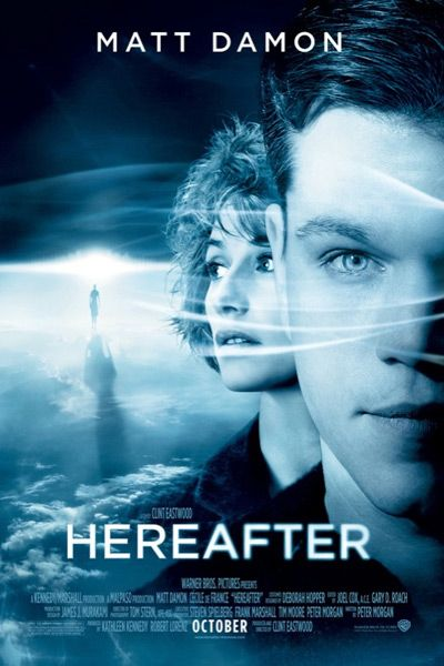Hereafter (l'au-delà) Hereafter+affiche