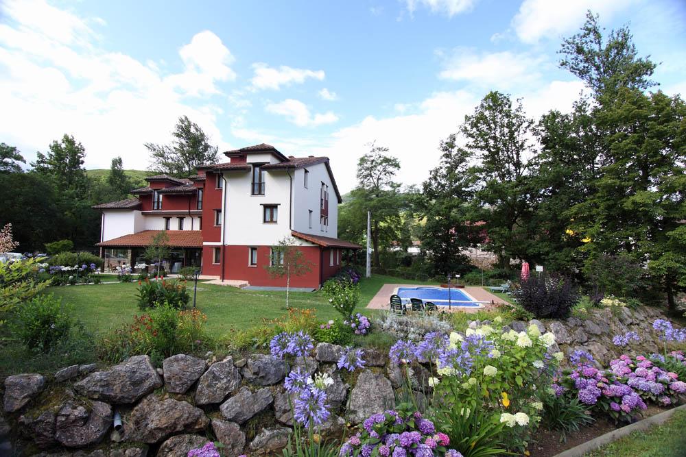 Diario de una afici n viaje asturias 2 parte hotel casa de campo asturias - Casa de campo asturias ...