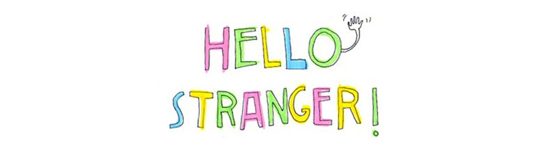 Hello Stranger Project