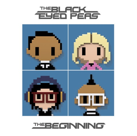 The Black Eyed Peas – The Beginning - **El