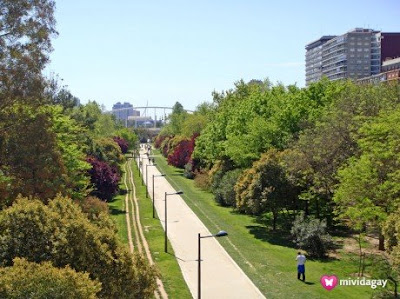 Blog de la iaia jardines del turia valencia - Jardin del turia valencia ...