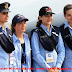 Pakistan Air Force's Female Pilots Part of Display Team in China