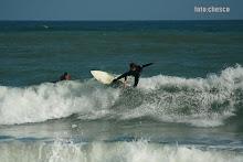yo surfing