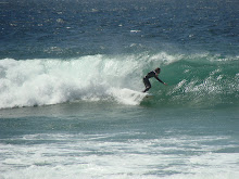 Portugal surfing..