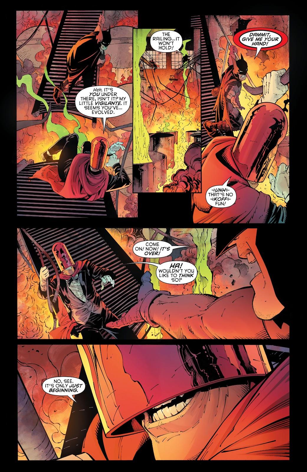 Batman (2011) Issue #24 #43 - English 41