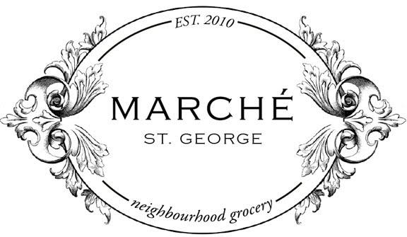 Le Marché St. George