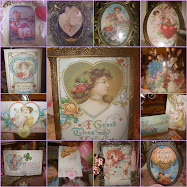 Images of Vintage Valentines