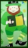Third Annual St. Patrick's Day Blog Crawl