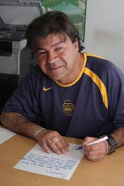 Aquí uno de ellos Jorge Rodriguez...