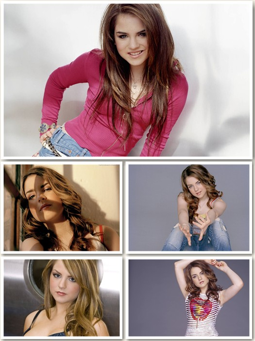 Jojo High Quality Wallpapers Pack - Joanna Noëlle Blagden Levesque