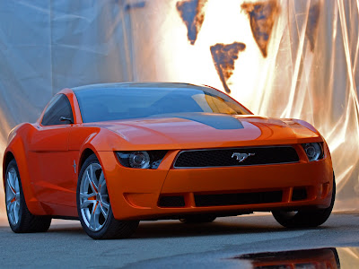 ford mustang wallpaper. Ford Mustang Wallpaper
