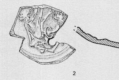 En gynekologisk undersökning i det gamla Rom.