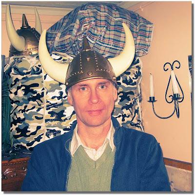 En viking.