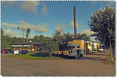 Stora Sköndal.