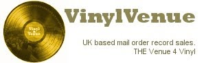 VinylVenue Vinyl Records blog