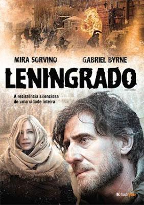 Filme Leningrado   Dublado