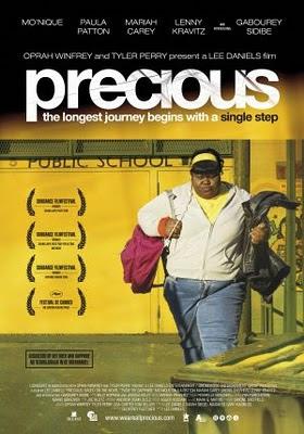 Filme Preciosa ( Precious ) + Legenda