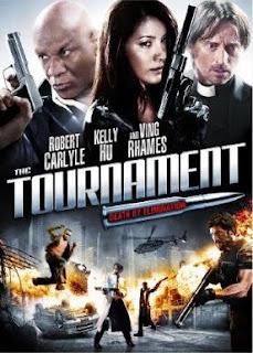 Filme Poster Vingança Entre Assassinos DVDRip RMVB Dublado