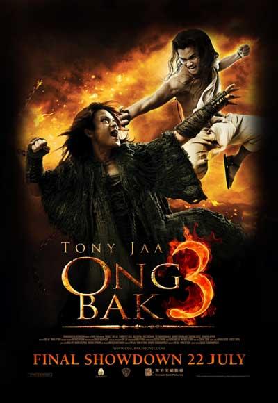 Filme Poster Ong Bak 3 DVDRip H.264 Legendado