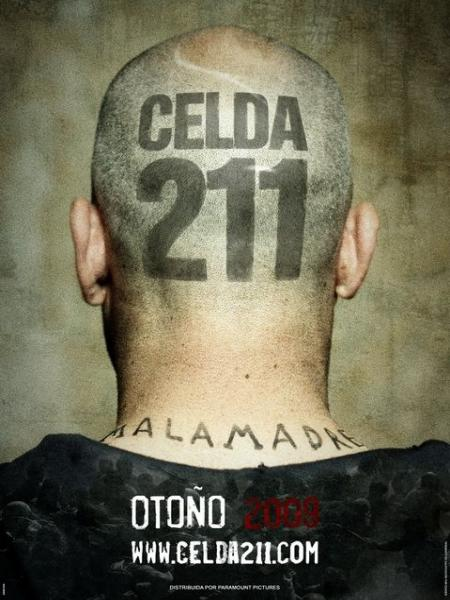 Cell 211 Legendado