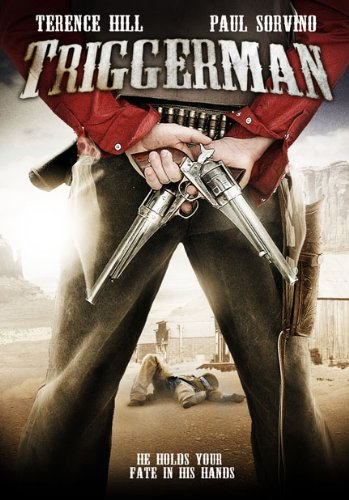 Download Triggerman DVDRip RMVB Legendado