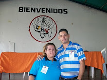 CONVENCION DE RADIOAFICIONADO DE LA YV5RVR  EN BARQUISIMETO