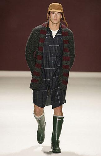 FashionLinks4us Grunge Fashion Men